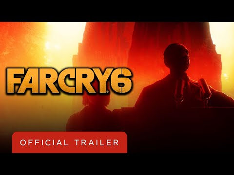 Far Cry 6 - Official Title Sequence Cinematic Trailer