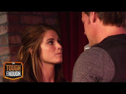 battle: Jericho sounds off: WWE Tough Enough Digital Extra, July 14, 2015