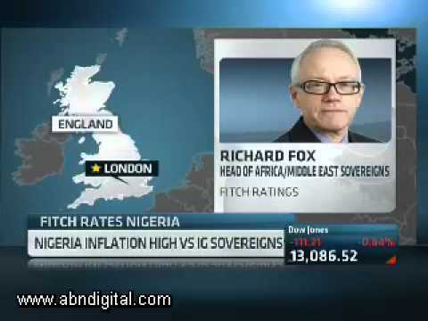 Nigeria's Current Sovereign Debt Metrics