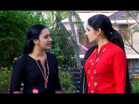 Athmasakhi   Episode 462 - 27 March 2018   Mazhavil Manorama