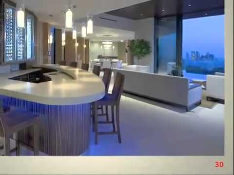 Công ty kiến trúc FTF - Bill Gates House