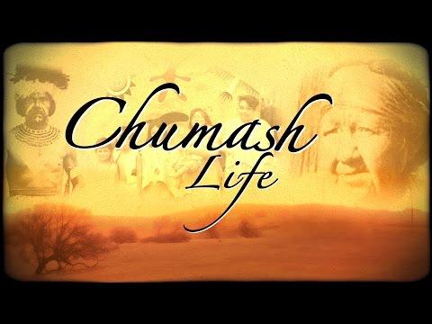 Chumash Life - Winter 2014/15