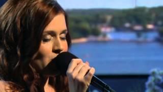 [151] Amy Diamond - För Kärlekens Skull (Live Nyhetsmorgon 2013)
