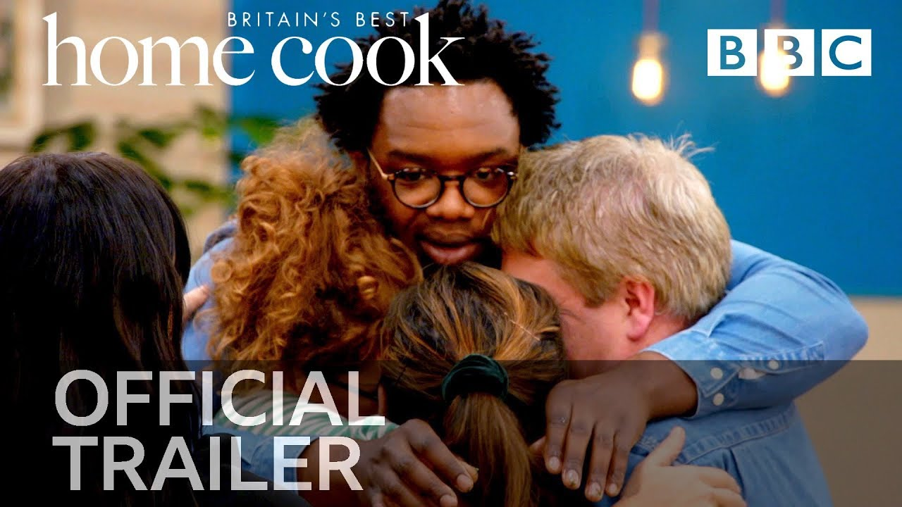Britain's Best Home Cook: Finale Week | Trailer - BBC