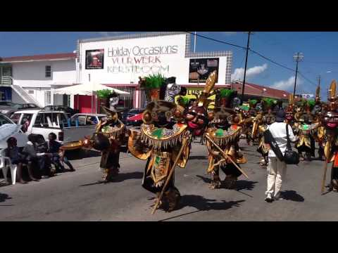 carnavales curacao 2012 21pte