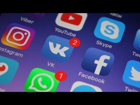 Заработок в социальных сетях. ВКонтакте