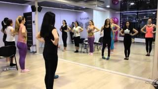 видео Постуральная гимнастика I уровень: Групповые программы