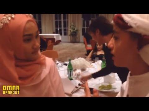 Fatin Shidqia & Omar Arnaout first meet