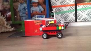Лего Ограбление Дома