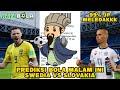 Prediksi Bola Euro 2020 Swedia vs Slovakia 18 Juni | Suhu Prediksi Grup E Piala Eropa 2021