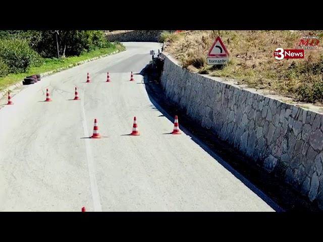 1°Raduno amatoriale karting Monte Erice