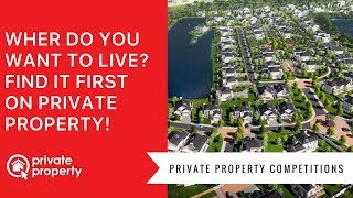 Private Property -