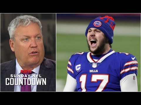 Rex Ryan says people don't know how good the Buffalo Bills are   NFL Countdown