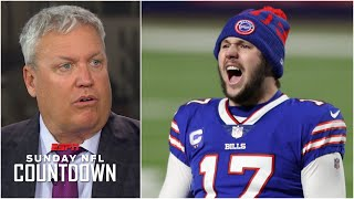 Download Rex Ryan says people don't know how good the Buffalo Bills are | NFL Countdown