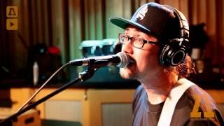 The Expendables - Intro / Sacrifice - Audiotree Live