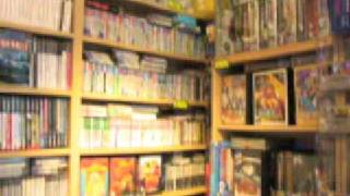 Gambar cover Retro Game Shop - Paris, France (1)