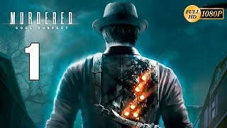 Murdered Soul Suspect Parte 1 Español Gameplay Walkthrough Guia (PC XboxOne PS4) 1080p