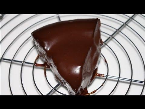 Gateau au chocolat rapide et facile a faire
