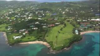St Croix Virgin Islands and Dreamy Island Villa