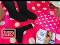 HUGE NEW VICTORIA'S SECRET PINK HAUL FREE UGGS AND PANTY!!