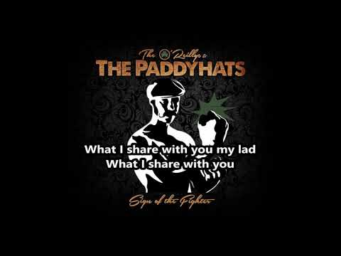 The O'Reillys and the Paddyhats -  Barrels of Whiskey -