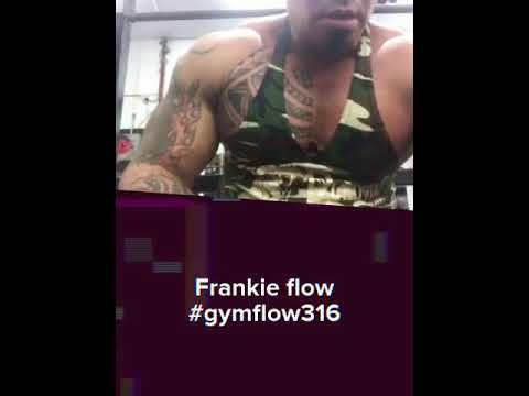 Bodybuilding gymflow316