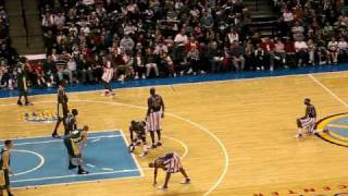 Harlem Globetrotters vs. Washington Generals