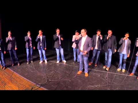 Would You Go With Me (Josh Turner a cappella cover)