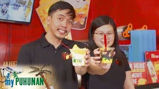 Maxi Mango owners share how they put up their soft-served ice cream business   My Puhunan