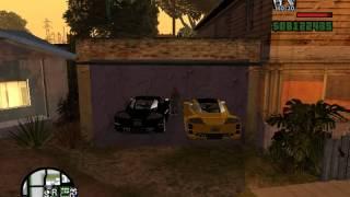 веселимся в GTA San Andreas Kavkaz 1