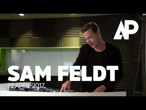 Sam Feldt – DJ Set | De Avondploeg