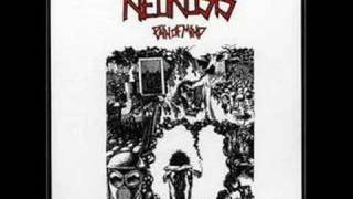 Watch Neurosis Black video