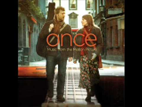 SOUNDTRACK ONCE 04 - When Your Mind's Made Up By Glen Hasard and Marketa Irglova