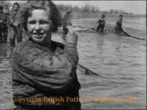 Большой улов 1938 года