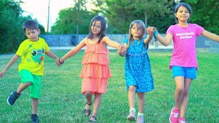 KLS Compilation with Our Most Popular Videos for Children