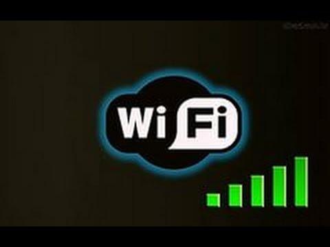 Как переименовать wifi роутер