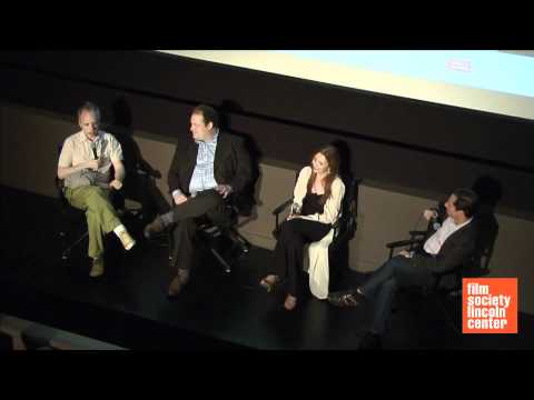 "Indie Night Q&A w/ Todd Solondz, ""Dark Horse"""