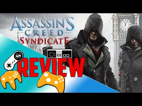 Review: Assassin´S Creed: Syndicate - Xbox One [HD]
