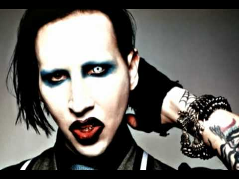 Marilyn Manson - This Is Halloween ( Official HQ ) - YouTube