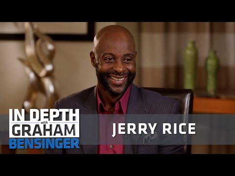 Jerry Rice: Feature Interview Preview