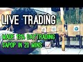 Charles Powerfull Investing Banking Trading And Forex Marketing