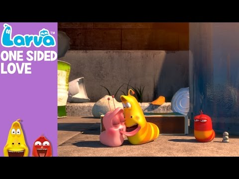 [Official] One Sided Love - Mini Series from Animation LARVA