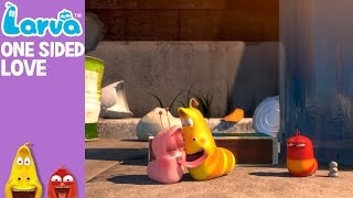 official one sided love - mini series from animation larva