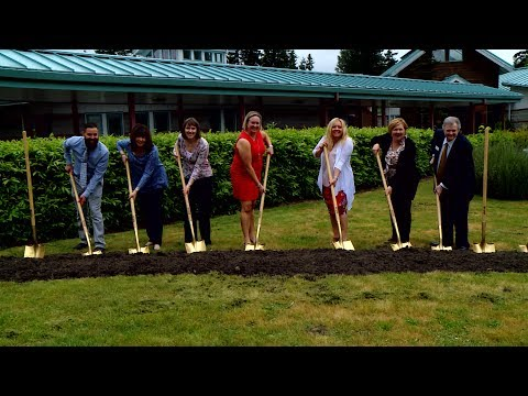 Explorer Community School Groundbreaking