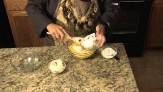 Scalloped Corn With Cream Cheese : Cream Cheese Snacks