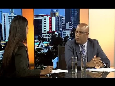 Africa Inc: Ethiopia's economic outlook