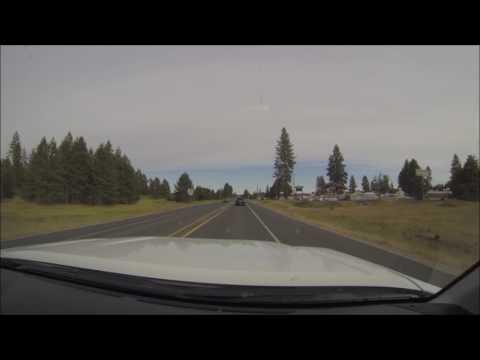 Prospecting Land In WA 15ml To Spokane DC02 15