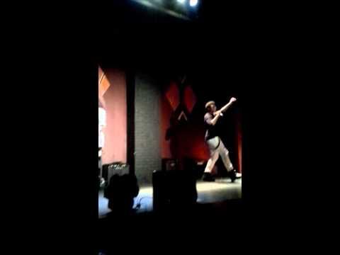 2014 Franklin Simpson high school talent show