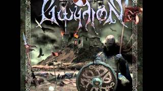 Gwydion - Trail to a New Land (2013)