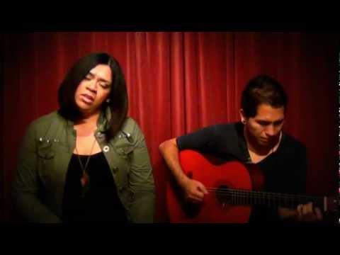 Aaron Neville - Tell It Like It Is - (cover)
